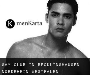 Gay Club in Recklinghausen - - Nordrhein-Westfalen