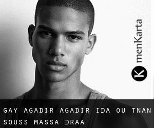 Gay Agadir - Agadir-Ida-ou-Tnan - Souss-Massa-Drâa - Marokko