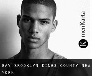 Gay Brooklyn (Kings County, New York)