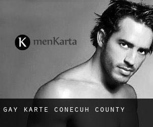 gay karte Conecuh County